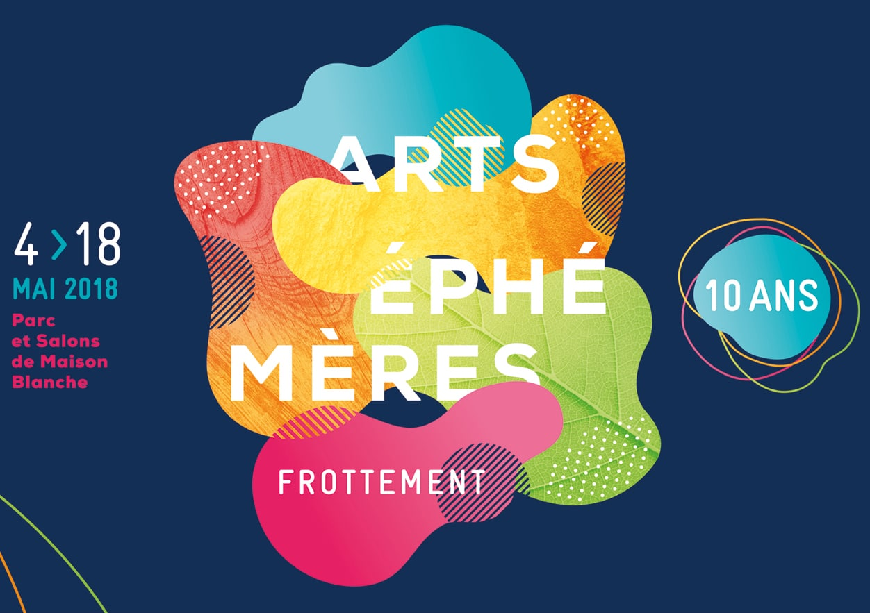 FROTTEMENTS #10 // FESTIVAL DES ARTS ÉPHÉMÈRES
